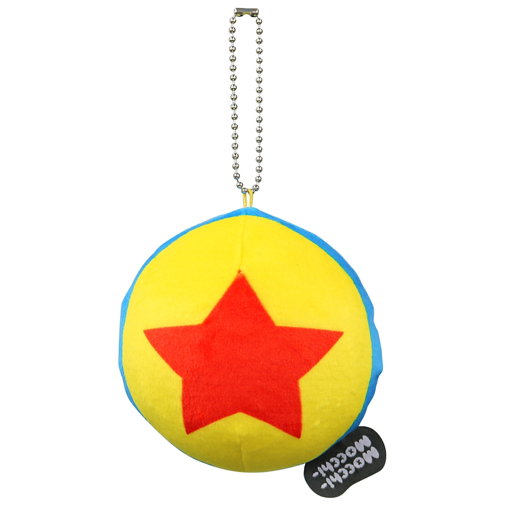 PIXAR!PIXAR!PIXAR!/ピクサー・ボール/Mocchi-Mocchi-Style/ボールチェーンマスコット