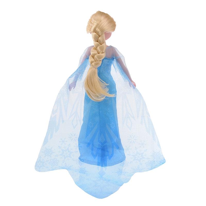 エルサ ドール プレシャスコレクション アナと雪の女王
