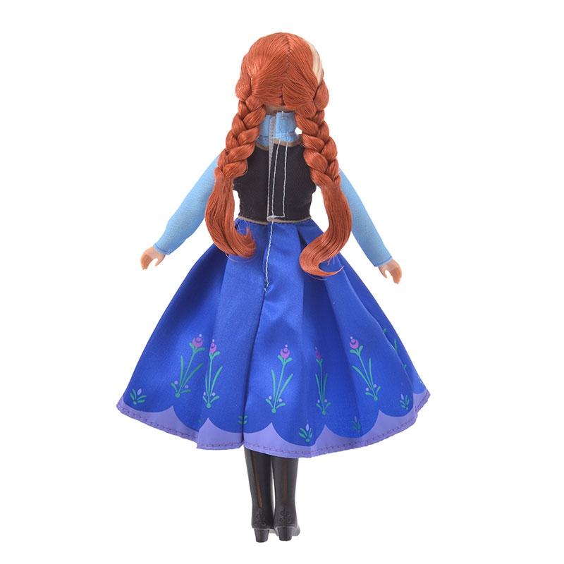 アナ ドール プレシャスコレクション アナと雪の女王