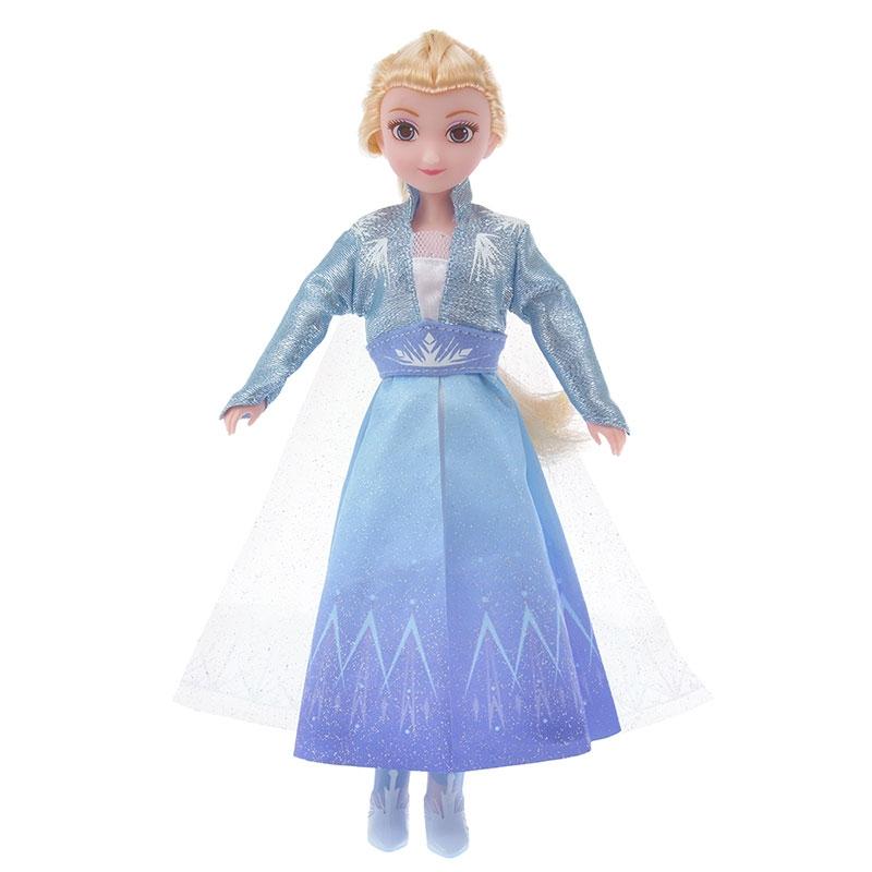 エルサ ドール プレシャスコレクション アナと雪の女王2
