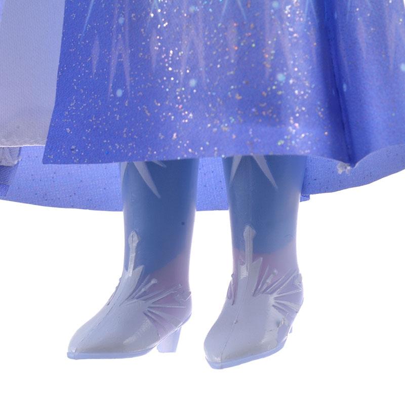 【送料無料】エルサ ドール プレシャスコレクション アナと雪の女王2