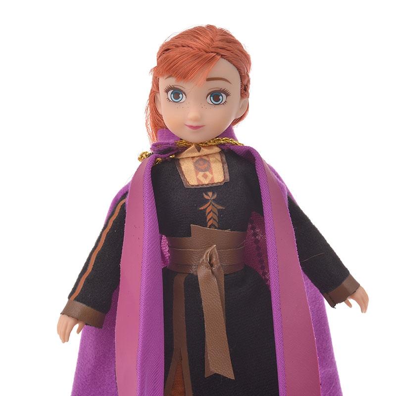 アナ ドール プレシャスコレクション アナと雪の女王2
