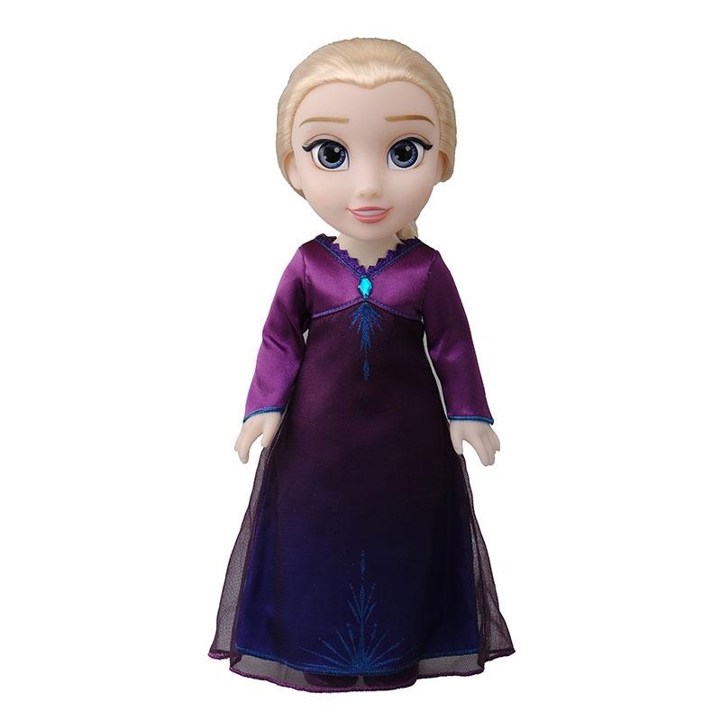 【送料無料】エルサ シンギングドール マイリトルプリンセス アナと雪の女王2