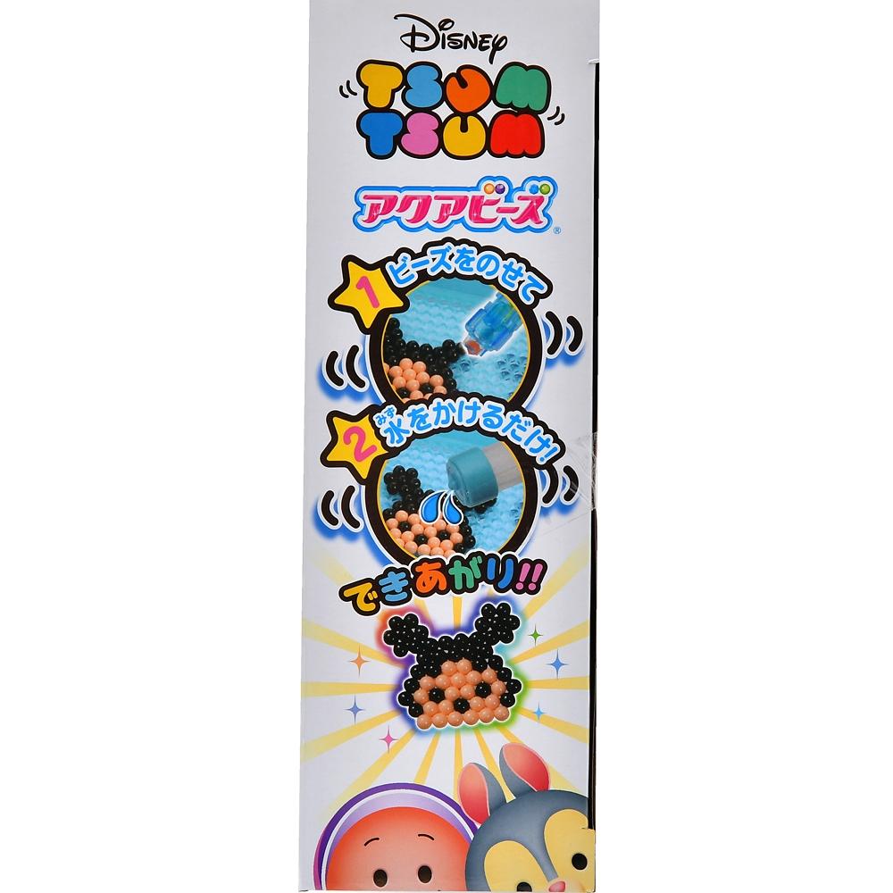 ツムツム ディズニーキャラクター おもちゃ アクアビーズ スタンダードセット TSUM TSUM