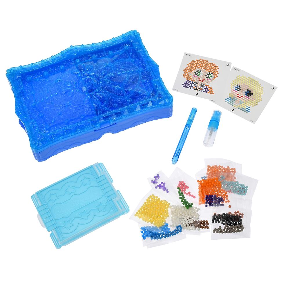アナと雪の女王2 おもちゃ アクアビーズ スタンダードセット