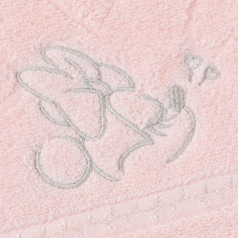 ミニーマウス バスタオル