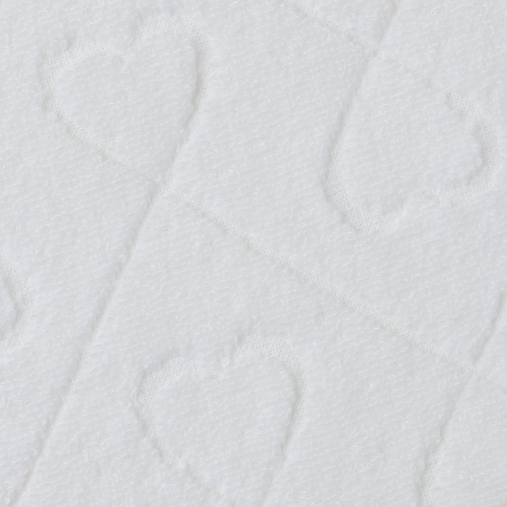 ミッキーマウス ゲストタオル ホワイト