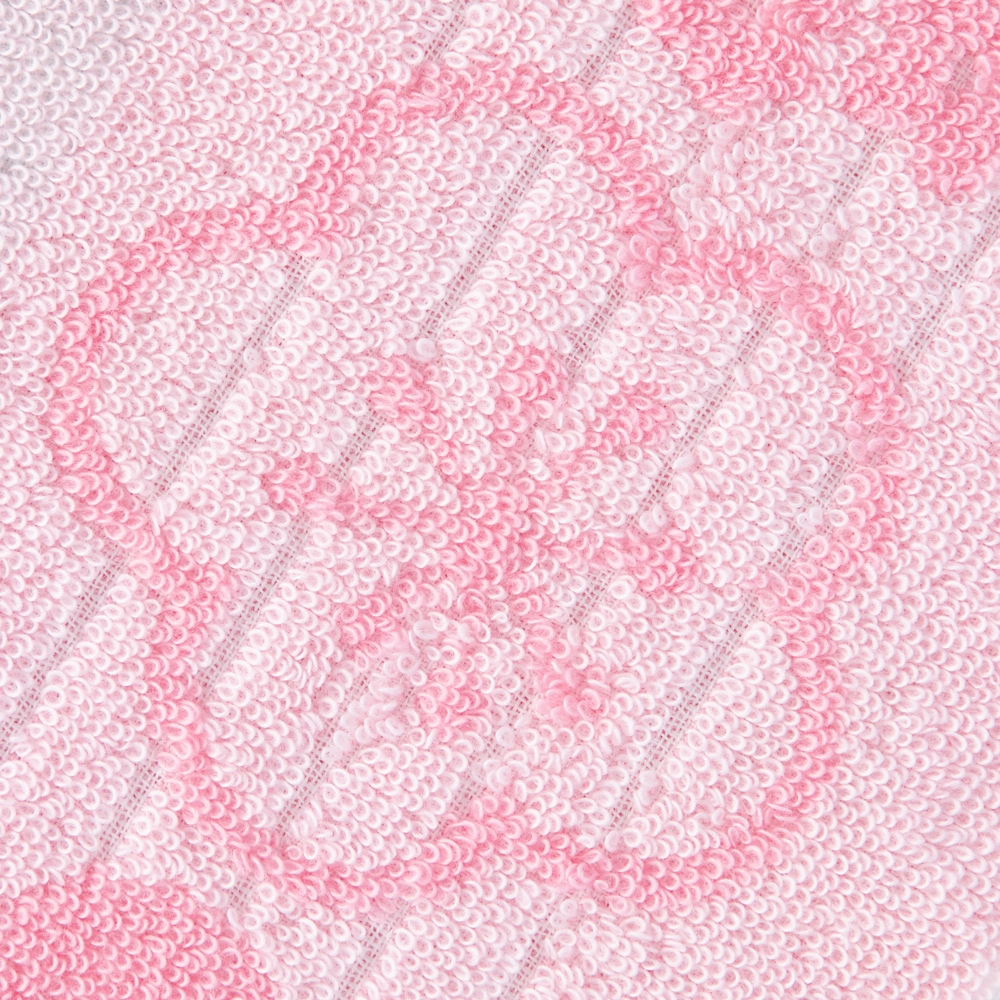 ミニーマウス バスタオル ピンク