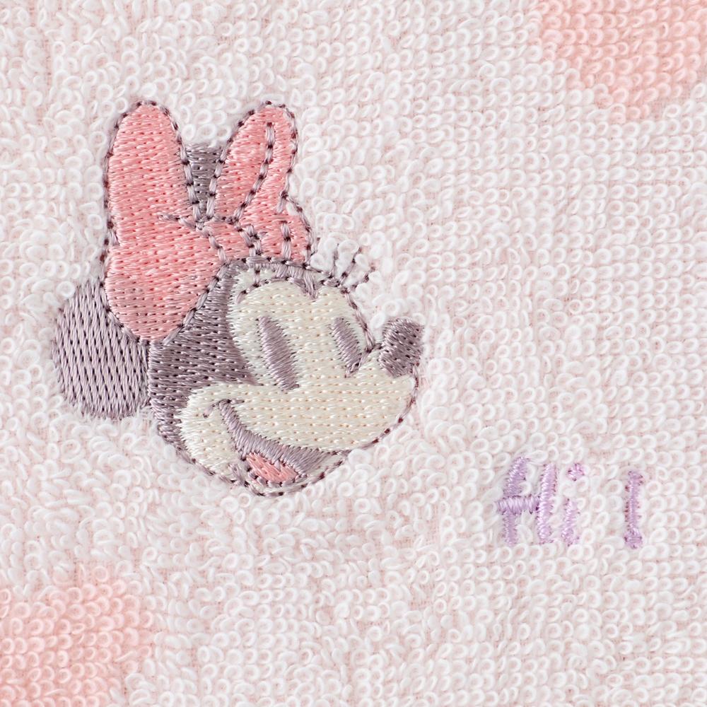 ミニーマウス タオルセット