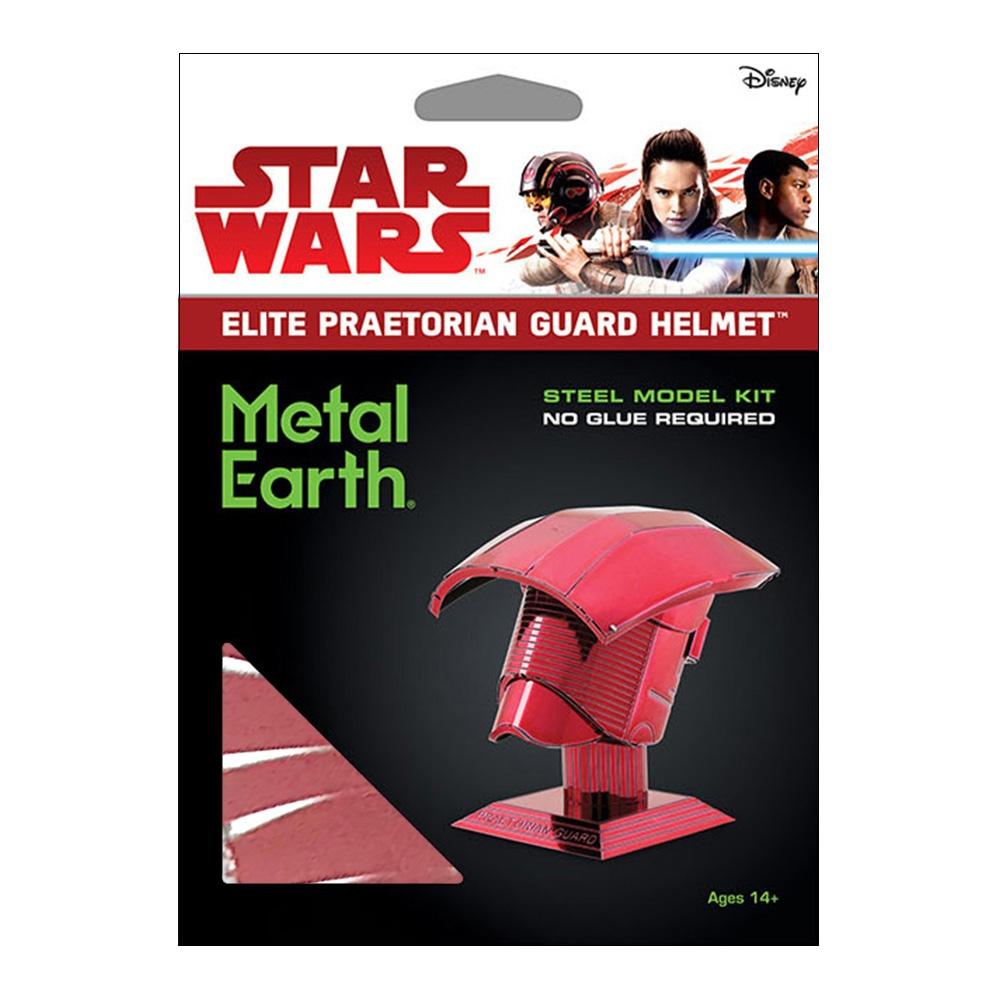 スター・ウォーズ メタリックナノパズル  マルチカラー シリーズ「エリート・プレトリアン・ガード ヘルメット」