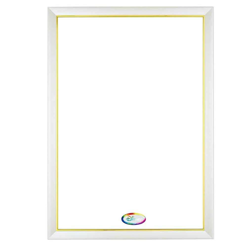 ジグソーパズル用パネル 1000ピース用  対応サイズ 51.2×73.7 cm ステンドアート専用パネル ホワイト