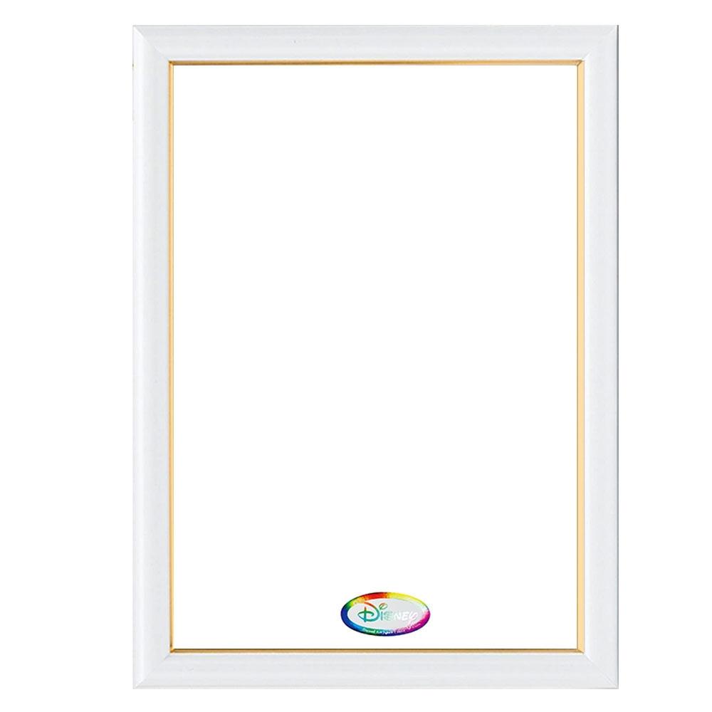 ジグソーパズル用パネル ぎゅっと500ピース用  対応サイズ 25×36cm ステンドアートパネル ホワイト