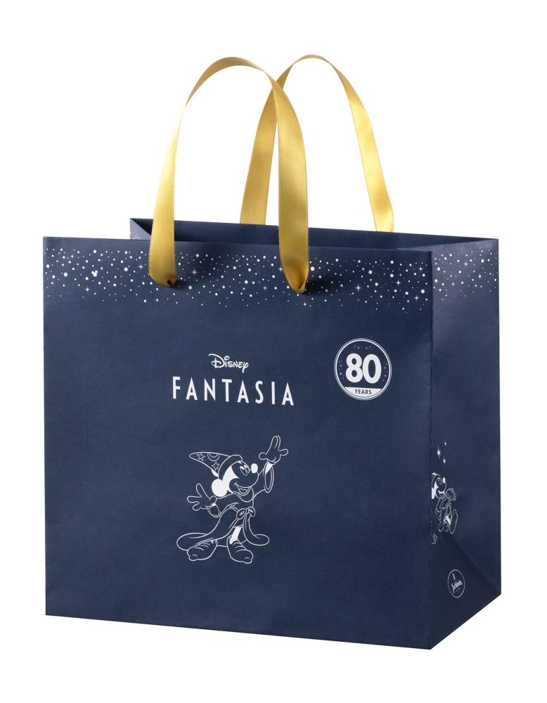 ファンタジア80周年記念バウムクーヘン【数量限定】