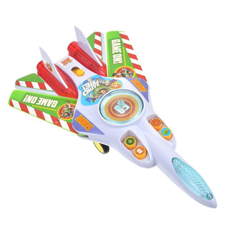 おもちゃ バズ・ライトイヤー 宇宙船
