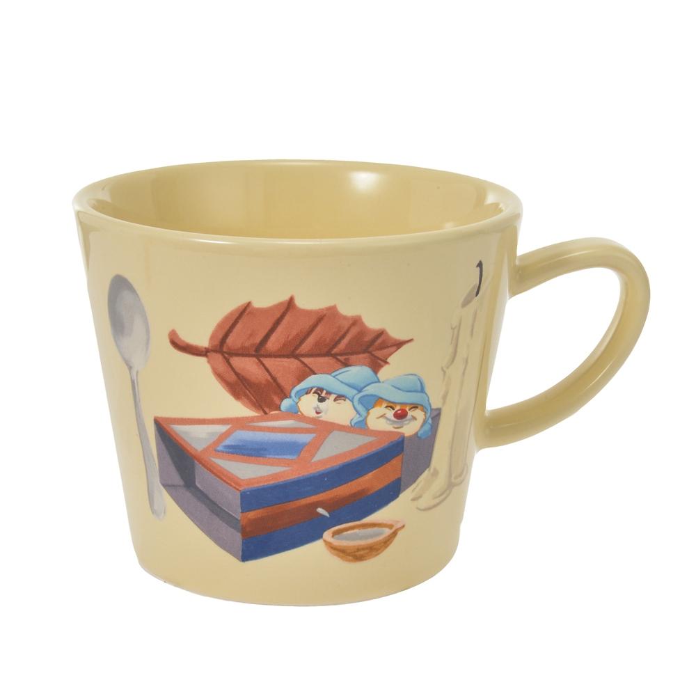 チップ&デール スープカップ セット Table Top