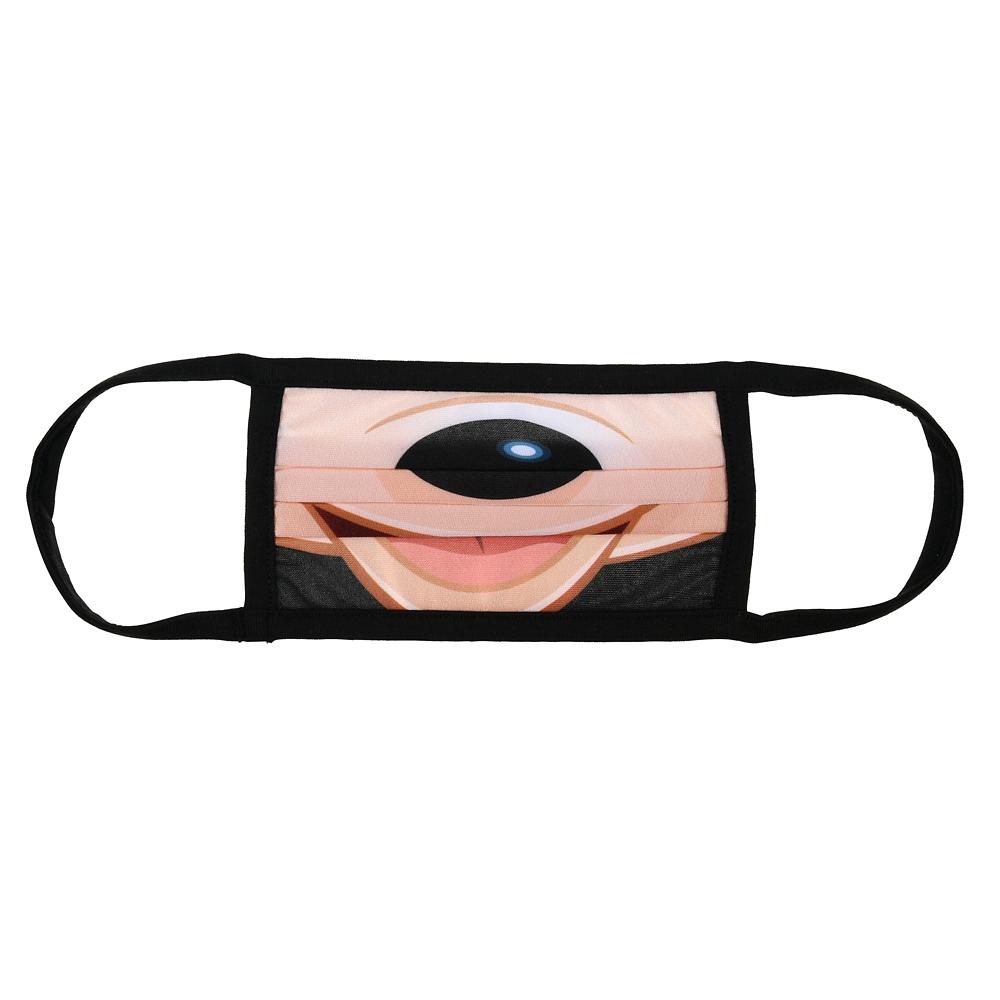 ミッキー 家庭用布マスク (M) フェイス