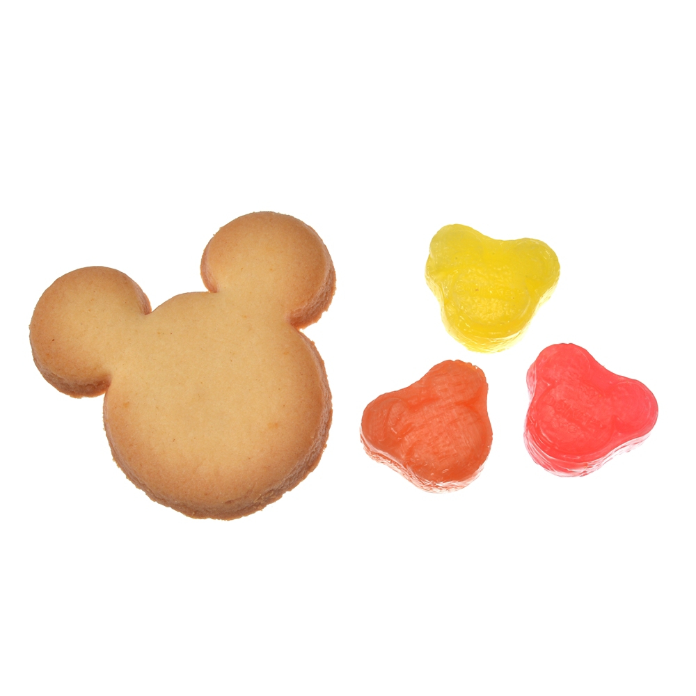 ミッキー&フレンズ アドベントカレンダー Disney Christmas 2020