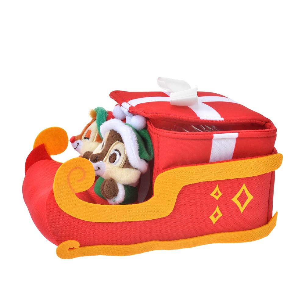チップ&デール クッキー Disney Christmas 2020