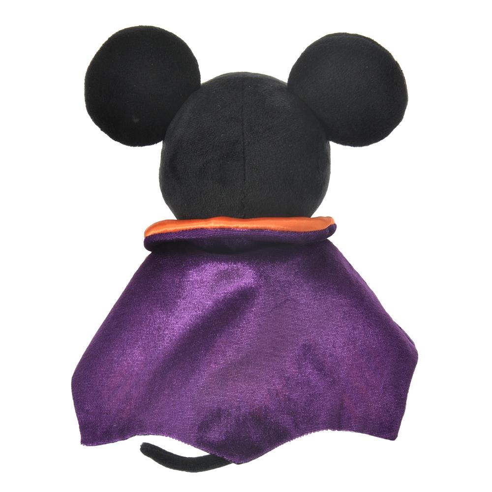 ミッキー ぬいぐるみ Disney Halloween 2020