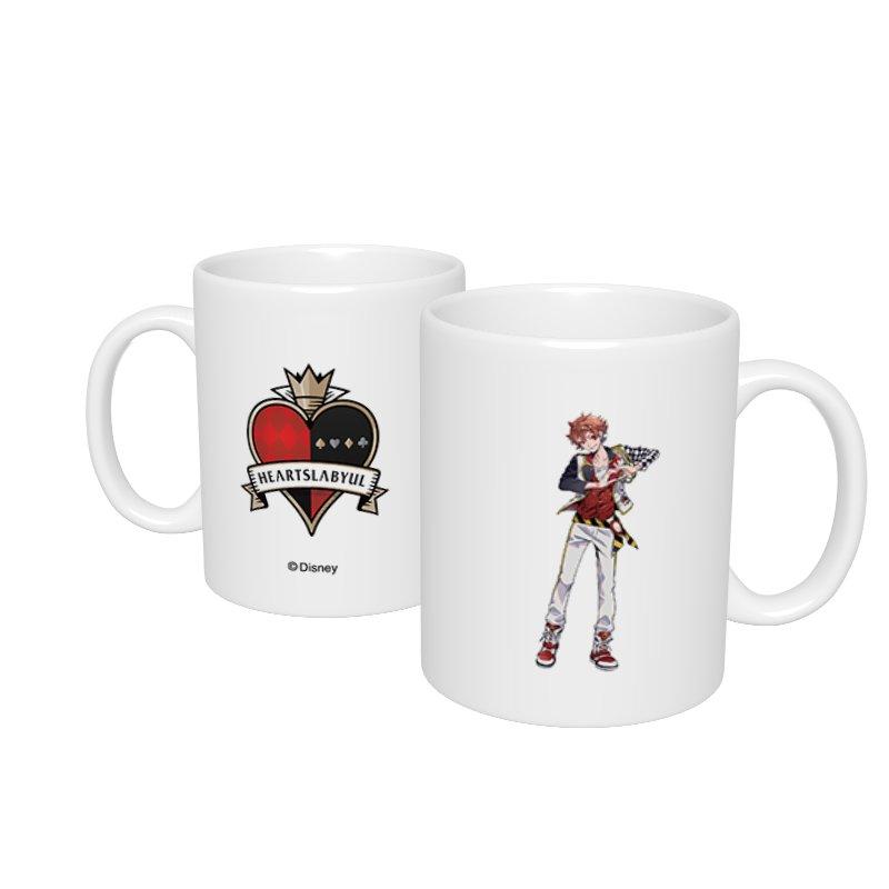 【D-Made】マグカップ エース・トラッポラ