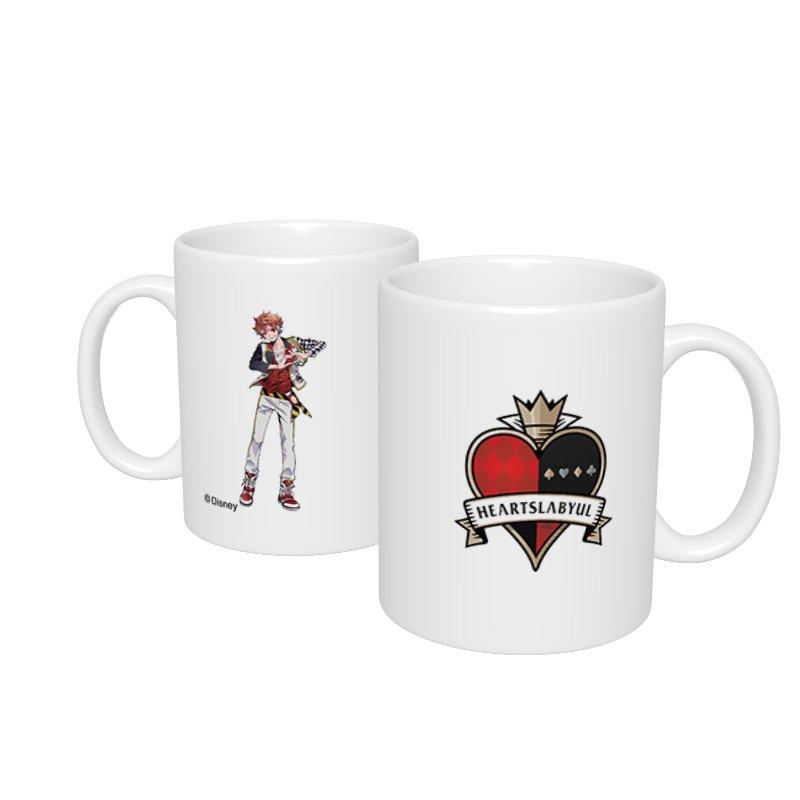 【D-Made】マグカップ エース・トラッポラ2