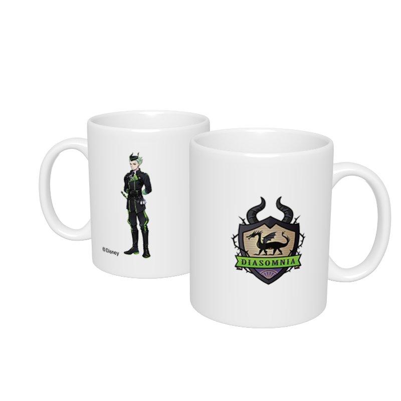 【D-Made】マグカップ セベク・ジグボルト2