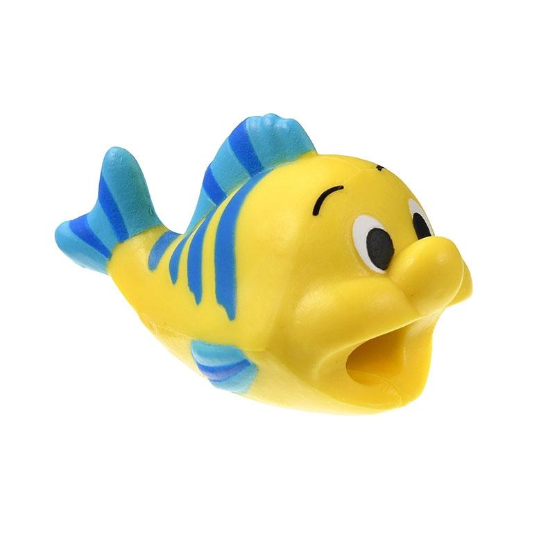 フランダー ケーブルバイト iPhone専用 The Little Mermaid 30th