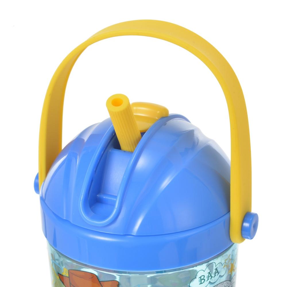 トイ・ストーリー4 水筒・ウォーターボトル スノードーム