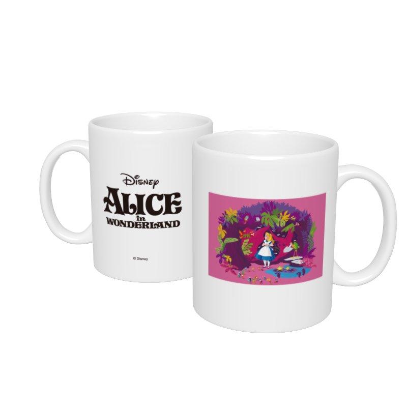 【D-Made】マグカップ  ビビット 不思議の国のアリス アリス