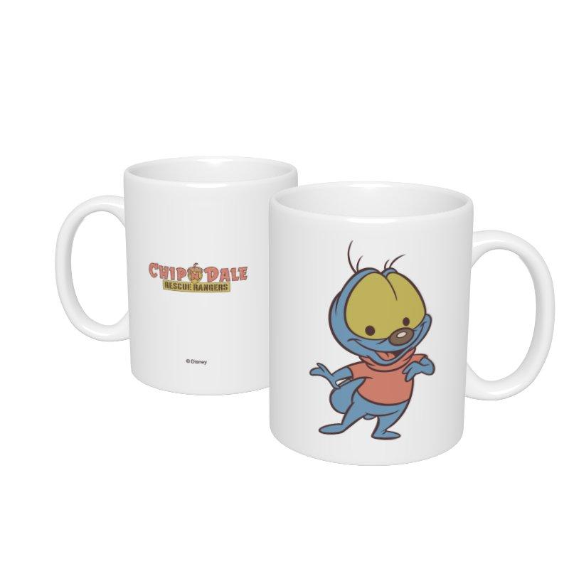 【D-Made】マグカップ  レスキューレンジャー ジッパー