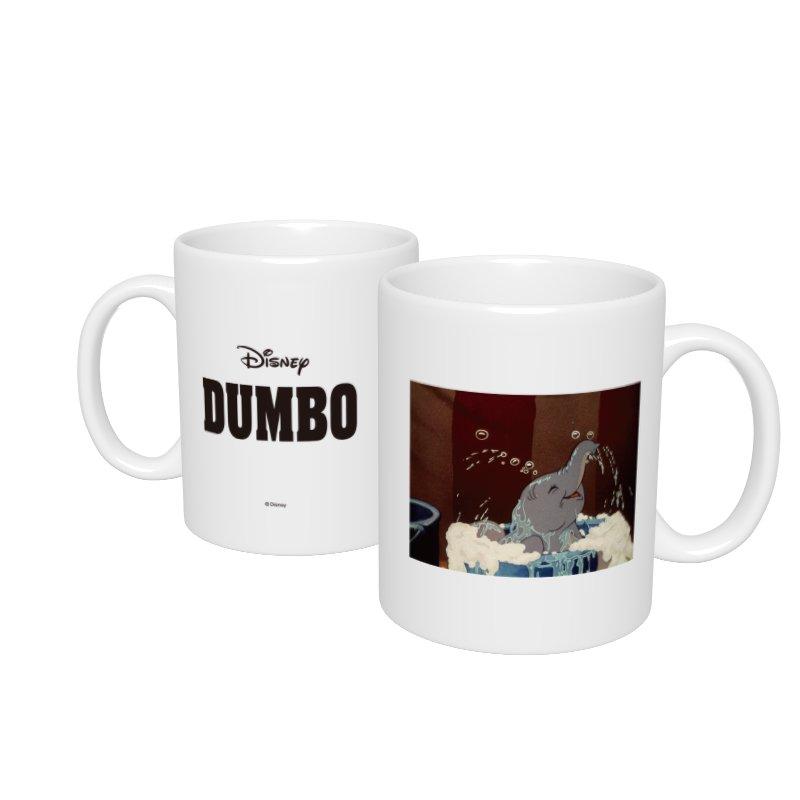【D-Made】マグカップ  映画 『ダンボ』 ダンボ