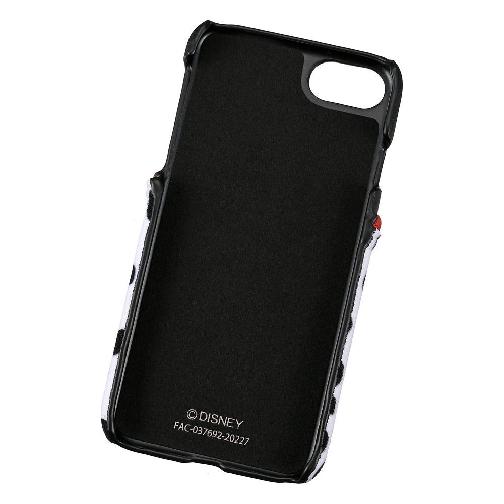 【送料無料】101匹わんちゃん iPhone 6/6s/7/8/SE(第2世代)用スマホケース・カバー 101 Dalmatians
