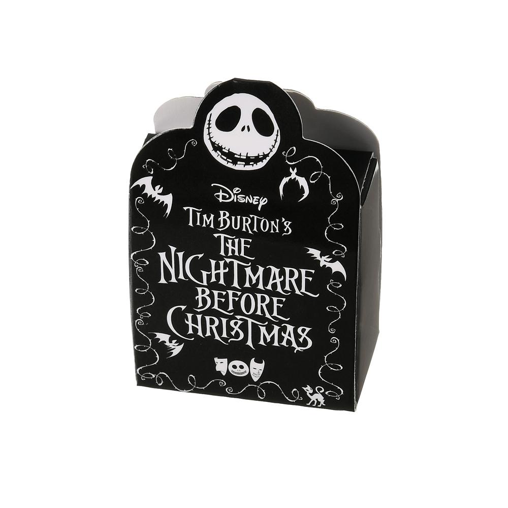 ティム・バートン ナイトメアー・ビフォア・クリスマス シークレットストラップ Tim Burton's The Nightmare Before Christmas