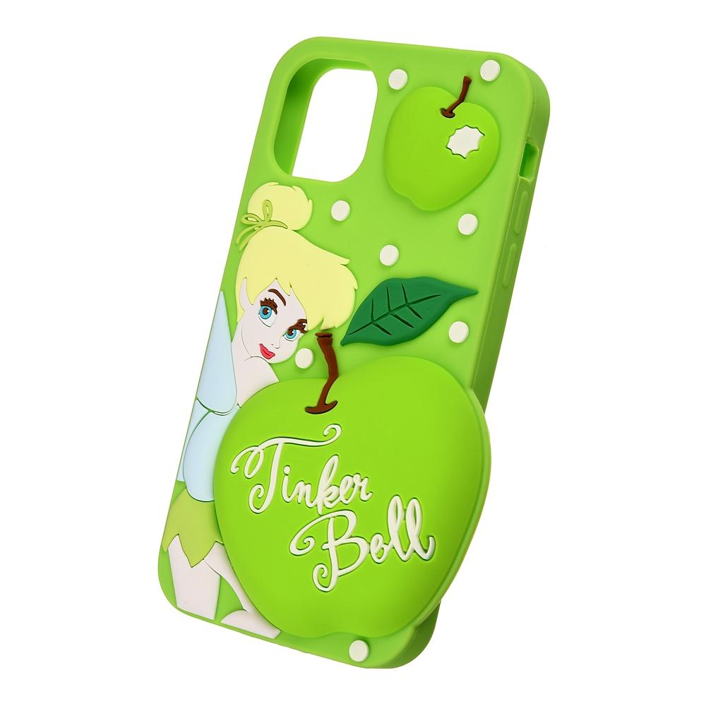 ティンカー・ベル iPhone 11用スマホケース・カバー Ringo Zakka