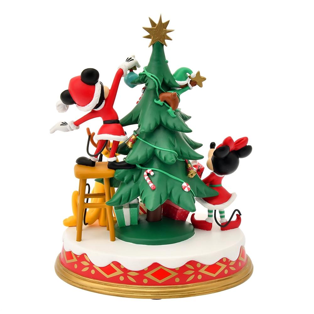 ミッキー&フレンズ LEDライト Disney Christmas 2020