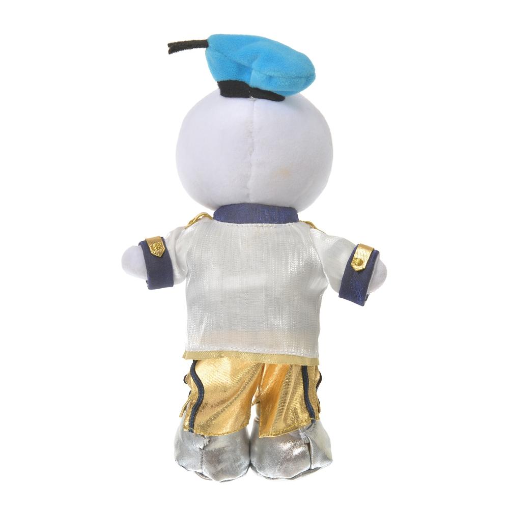nuiMOs ぬいぐるみ専用コスチューム ジャケットセット ドレスアップ ボーイ クリスマス