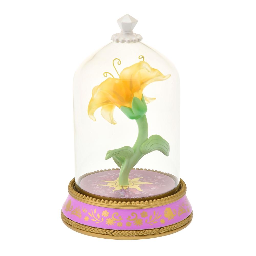 【ゲストリクエスト受注】塔の上のラプンツェル LEDライト 魔法の花 Disney Tangled 10 Years