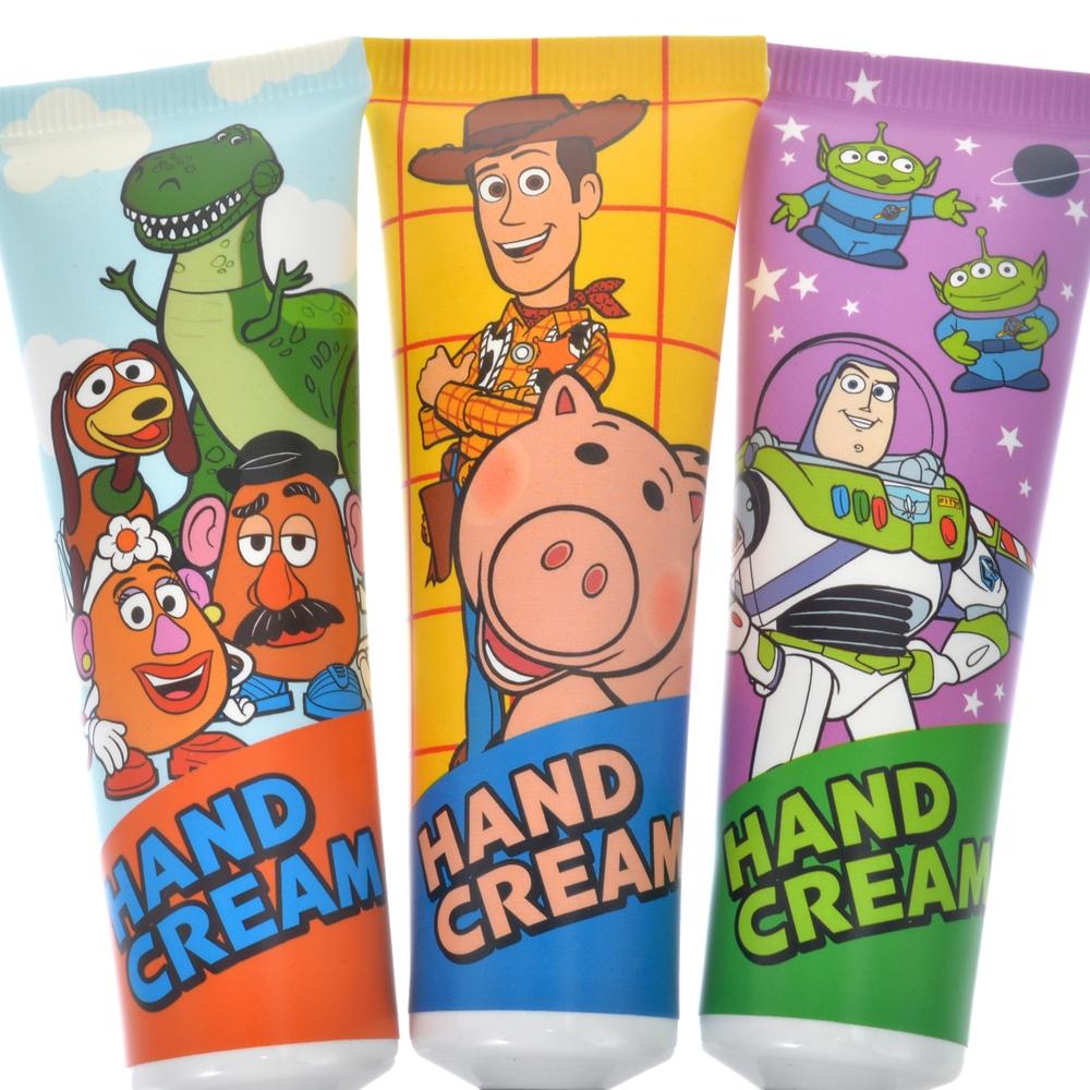 トイ・ストーリー ハンドクリーム セット Pixar Cosme