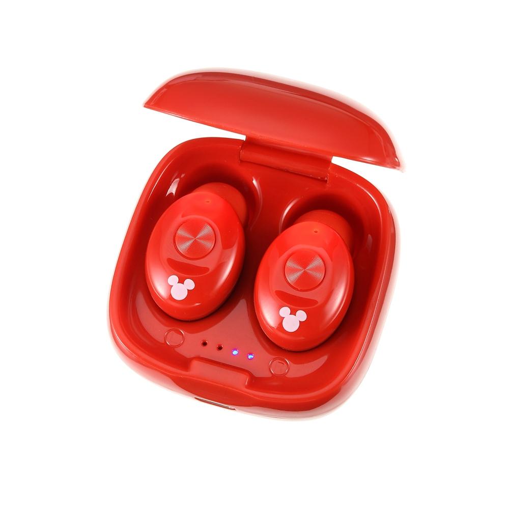 ミニー ワイヤレスステレオイヤホン Bluetooth フェイス