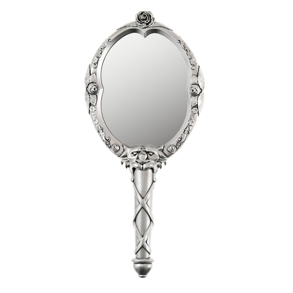 美女と野獣 ハンドミラー・手鏡