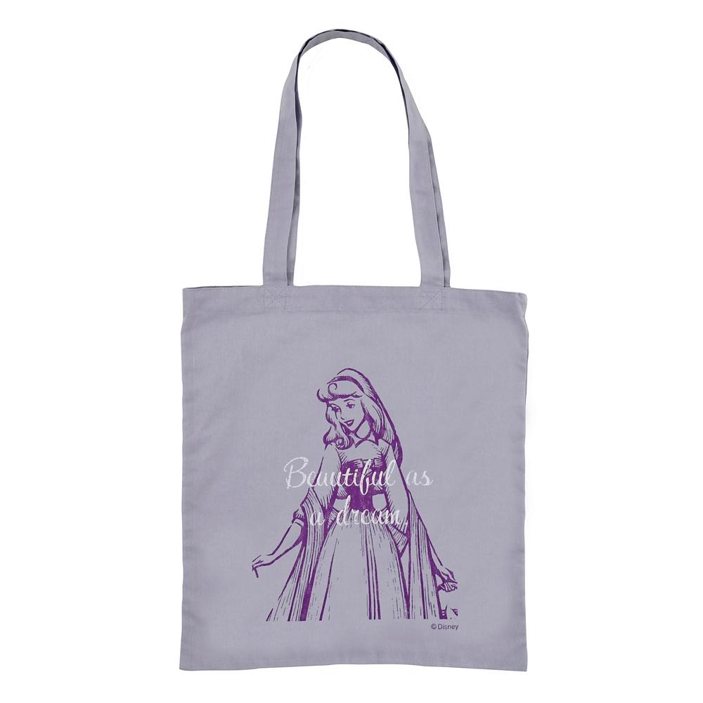 オーロラ姫 トートバッグ プリンセスドリーム