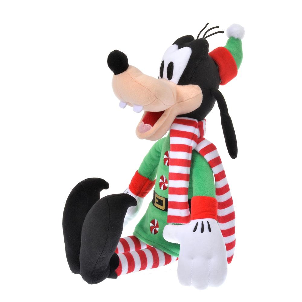 グーフィー ぬいぐるみ Disney Christmas 2020