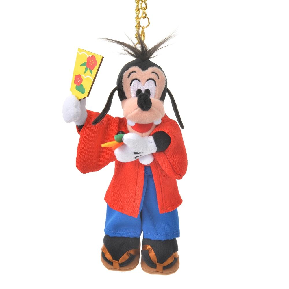 マックス ぬいぐるみキーホルダー・キーチェーン Eto Disney 2021