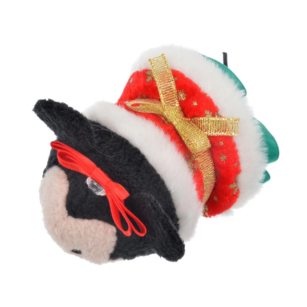 ツムツム ぬいぐるみ ミニー ミニ(S) クリスマスカラー TSUM TSUM