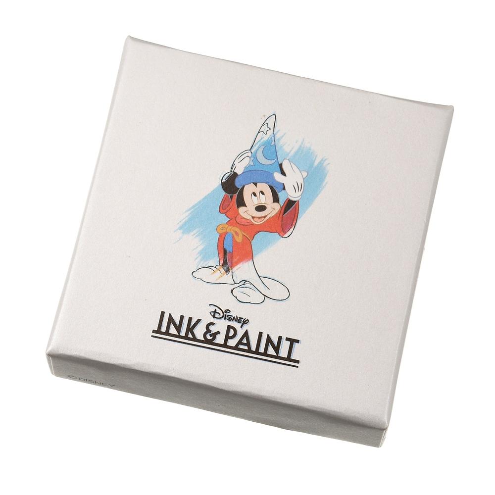 ミッキー ネックレス・イヤリング セット Mickey Mouse Birthday 2020