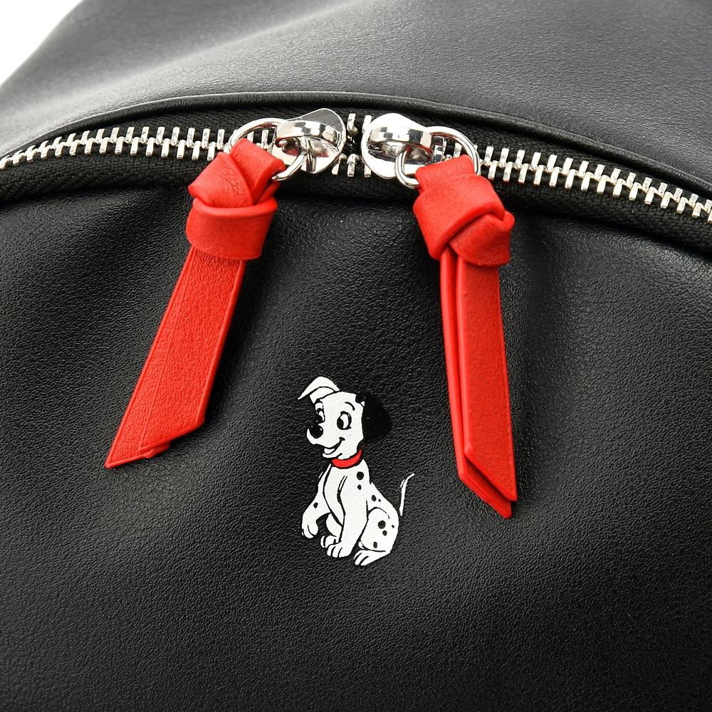 【送料無料】101匹わんちゃん リュックサック・バックパック 101 Dalmatians
