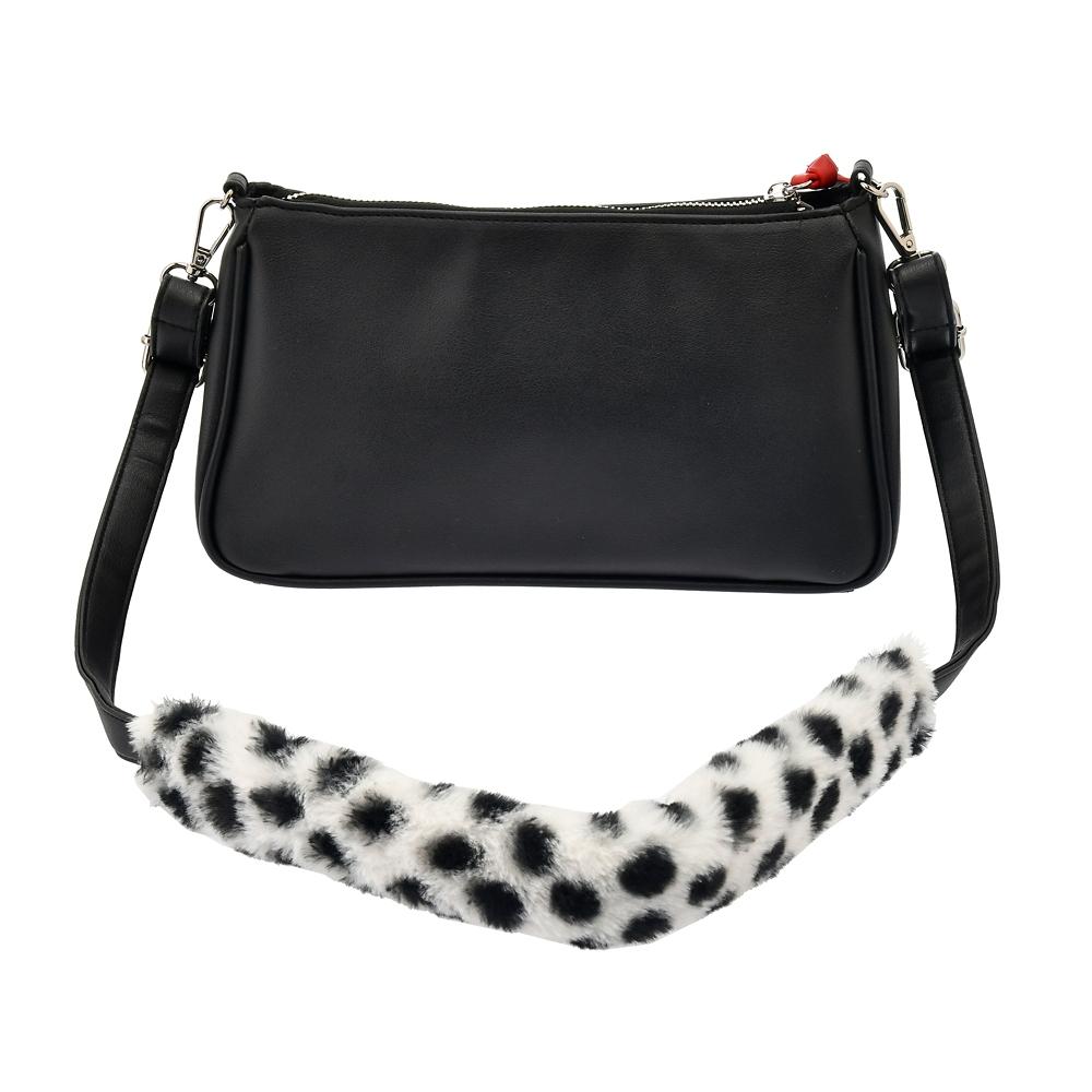 【送料無料】101匹わんちゃん ショルダーバッグ 101 Dalmatians