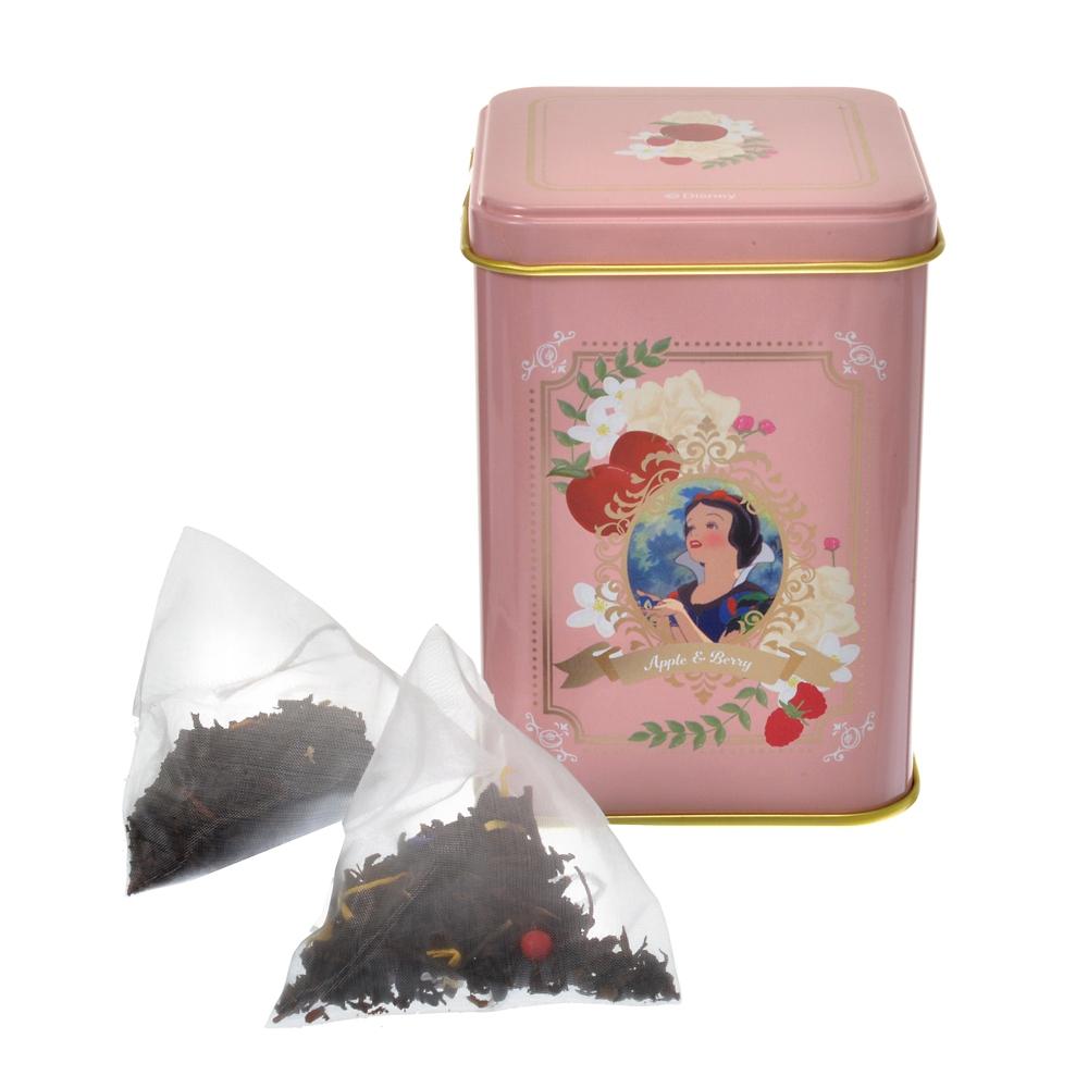 【LUPICIA】白雪姫 フレーバードティー Tea Party
