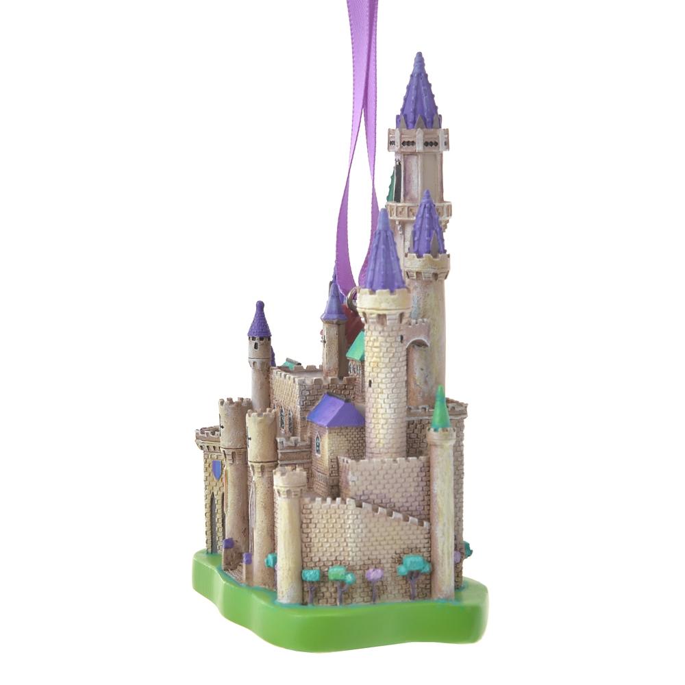 眠れる森の美女 オーナメント 城 Disney Castle Collection