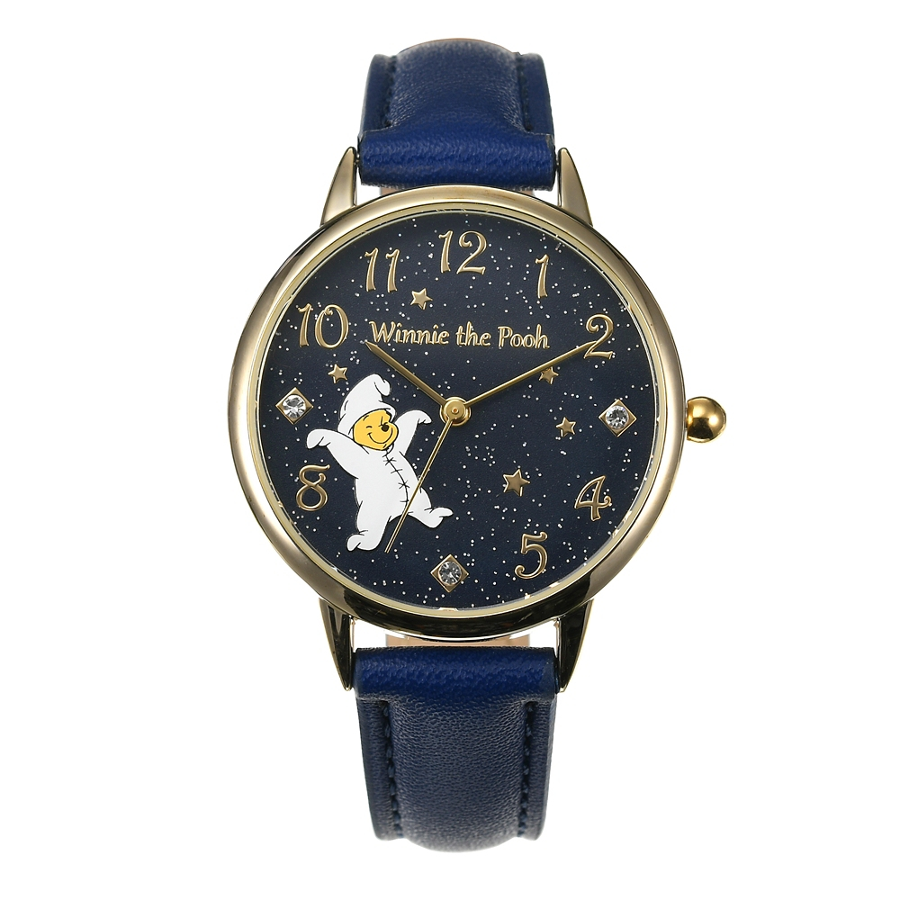 プーさん 腕時計・ウォッチ The Wishing Bear